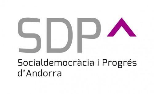 Socialdemocràcia i Progrés
